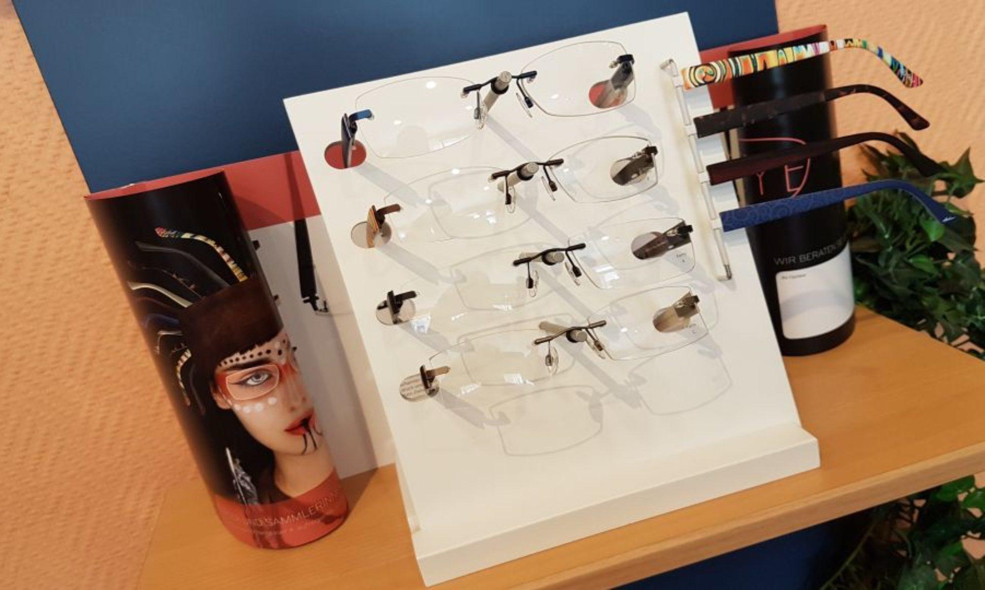 Augenoptik Wobser